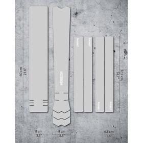 DYEDBRO Kit di Protezione del Telaio, trasparente